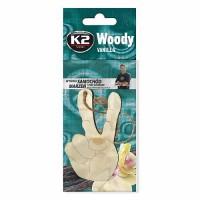Osviežovač vzduchu Woody Victory Vanilla K2