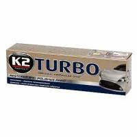K2 TURBO 120g Leštiaca pasta na lak