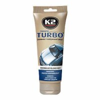 K2 TURBO 230g Leštiaca pasta na lak