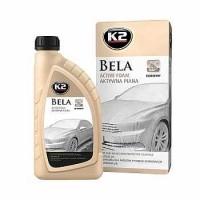 K2 BELA 1L Blueberry - aktívna pena