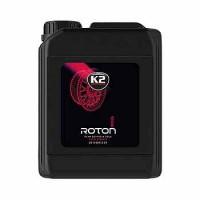 K2 ROTON PRO Gelový čistič diskov 5L