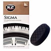 K2 SIGMA 500ml Gel na pneumatiky
