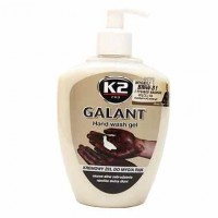 K2 GALANT Čistiaci gél na ruky 500ml