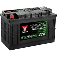 Yuasa L35-90 12V 90Ah 680A