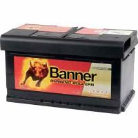 Banner EFB 575 12, 75Ah, 12V 57512