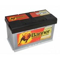Banner EFB 580 11, 80Ah, 12V 58011