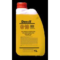 DEXOLL Antifreeze G10 1L