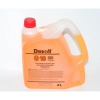 DEXOLL Antifreeze G10 4L