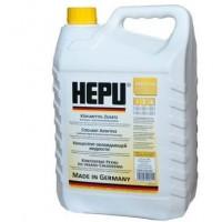 Chladiaca kvapalina HEPU žltá 5L / P999-YLW-005