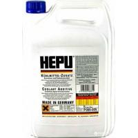 Chladiaca kvapalina HEPU modrá 5L / P999-005