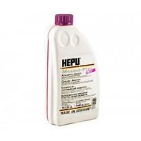 Chladiaca kvapalina HEPU fialová 1,5L / P999-G12PLUS