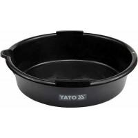 Nádoba na starý olej 8 litrov YATO