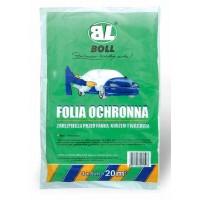 Fólia ochranná 4x5m BOLL / 004090