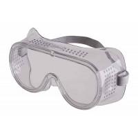 Okuliare ochranné číre MONOLUX