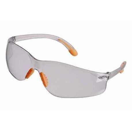 Okuliare ochranné číre LEVIOR