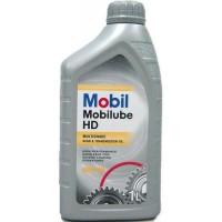 Prevodový olej Mobil MOBILUBE HD 80W-90 1L