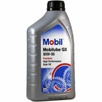 Prevodový olej Mobil MOBILUBE GX 80W-90 1L
