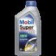 Motorový olej Mobil SUPER 1000 X1 DSL 15W-40 1L