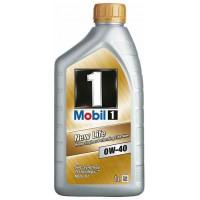 MOBIL 1 NEW LIFE FS 0W-40 1L