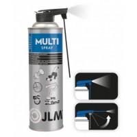 JLM Multi Spray 400ml - univerzálne mazivo