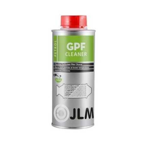 JLM Petrol GPF Cleaner 250ml - čistič benzínového filtra častíc
