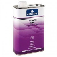 KRONOX 610 UHS číry lak 5L ROBERLO