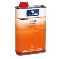 Tužidlo C355 HS pre číry lak UNIX 500ml ROBERLO