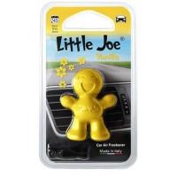 Osviežovač vzduchu - vôňa do auta Little Joe 3D - Vanilla
