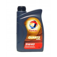Total Quartz 9000 Energy 5W-40 1L