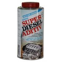 Super Diesel Aditiv Zimný 500ml VIF
