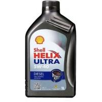 Helix Diesel Ultra 5W-40 1L
