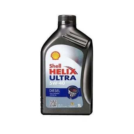 Shell Helix Diesel Ultra 5W-40 1L