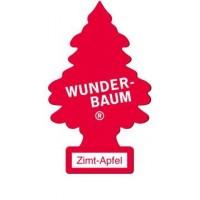 WUNDER - BAUM- ZIMT APFEL