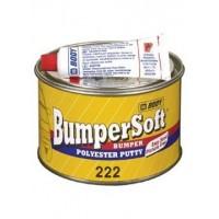 Tmel na plasty BODY Bumpersoft 1kg