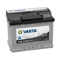 VARTA BLACK 12V/56Ah Pr. (C14)