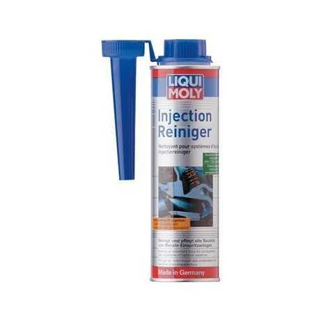 Liqui Moly 5110 Injection Reiniger /Čistič vstrekovania/ 300ml