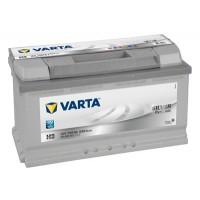 VARTA SILVER 12V/100 Ah (H3)