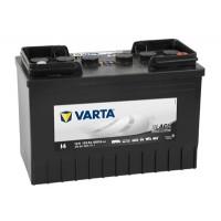 Varta Promotive Black 12V 110Ah 680A