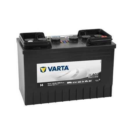 VARTA BLACK 12V/110Ah (I4)