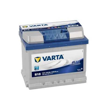 VARTA BLUE 12V/44Ah (B18)