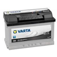 VARTA BLACK 12V/70Ah (E9)