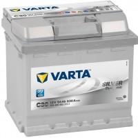 VARTA SILVER 12V/54Ah (C30)