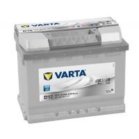 VARTA SILVER 12V/63Ah (D15)