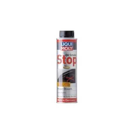 Liqui Moly 2122 Stop olejovému dymu 300ml