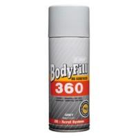 BODY Spray Fill 360 400 ml /biely/