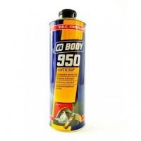 HB BODY 950 ochrana podvozku čierna 2kg