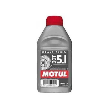 Motul Brake Fluid DOT 5.1 0,5L