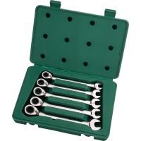 5-dielna sada kľúčov vydlica /očko SATA