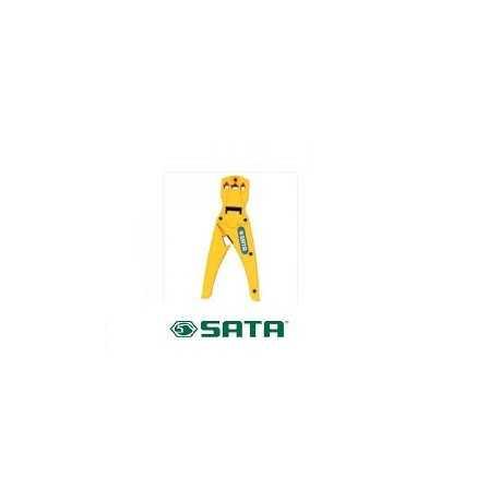 """Kliešte odblankovacie- lisovacie 8"""" SATA"""