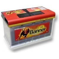 Banner 12V/100Ah PowerBull (P100 40)